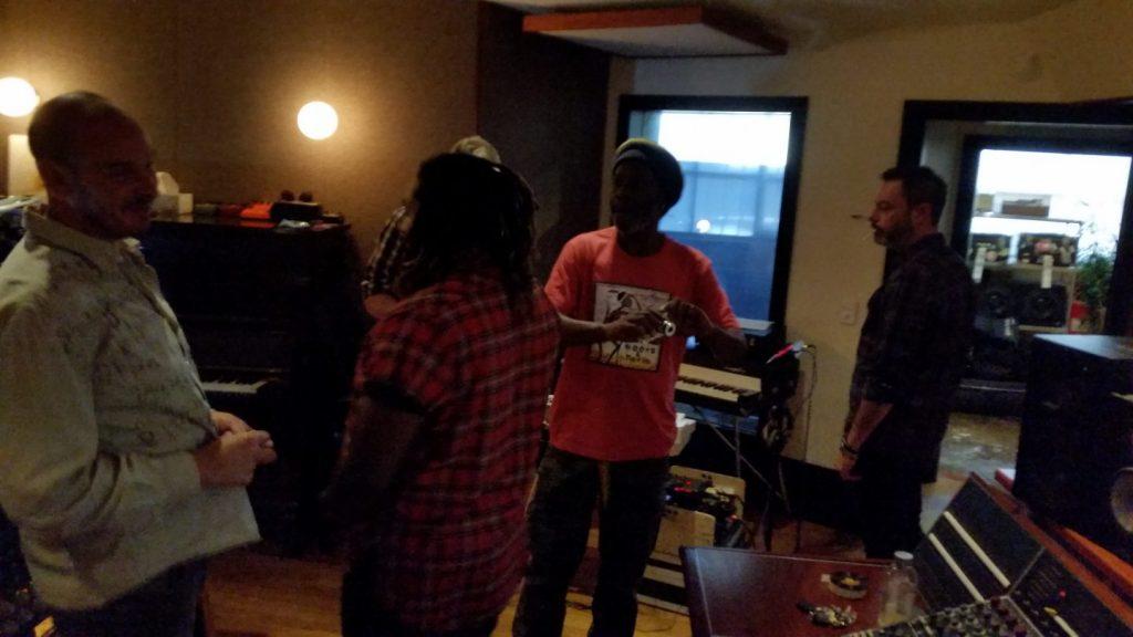 Woostock studio