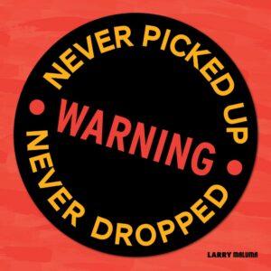 MALUMA Warning.indd
